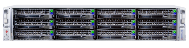 OVH dedicated servers
